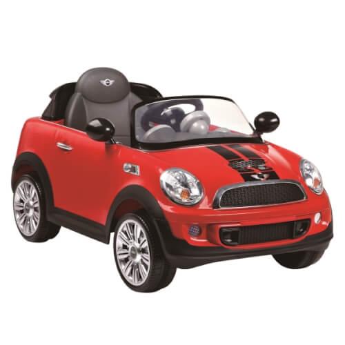 Mini Cooper S Roadster 6v Rot 22411 Jetzt Kaufen Online Vor Ort
