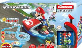 CARRERA FIRST - Nintendo Mario Kart# - Royal Raceway