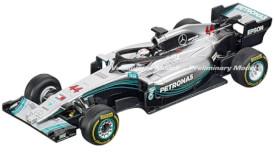 CARRERA GO!!! - Mercedes-AMG F1 W09 EQ Power+ ''L. Hamilton, No.44''
