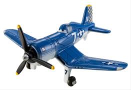 Mattel Planes 2 Skipper