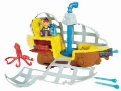 Mattel Jake U-Boot Bucky