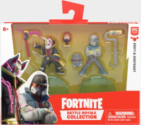 Fortnite - Figuren 2-Pack (Serie 1, Wave 2)