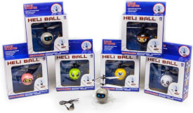 RC Heli Ball sort.