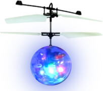 Heli Ball Disco Light