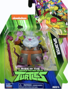 Jazwares TURTLES 80805 ROTMNT 10 cm Basic Action Figur Splinter