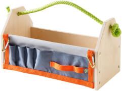 HABA Terra Kids Werkzeugkasten-Bausatz