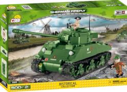 COBI Sherman Firefly