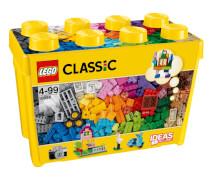LEGO® Classic 10698 Große Bausteine Box, 790 Teile