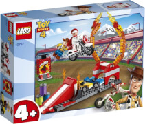 LEGO® Toy Story 10767 Duke Cabooms Stunt Show