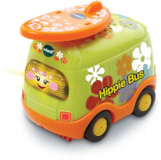 Vtech 80-164364 Tut Tut Baby Flitzer Hippie Bus, ab 12 Monaten-5 Jahren
