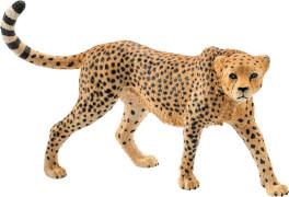 Schleich Wild Life - 14746 Gepardin, ab 3 Jahre