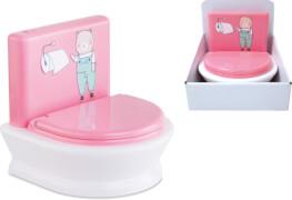 Corolle MGP 30-36cm interaktive Toilette