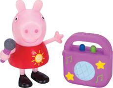 PEPPA Spielfiguren mit Zubehör, sortiert