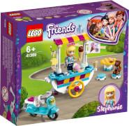 LEGO® Friends 41389 Stephanies mobiler Eiswagen