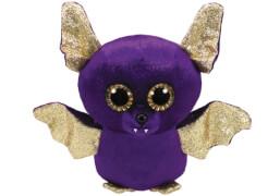 TY Beanie Boo's - Fledermaus Count, Plüsch, ca. 12x13x23 cm