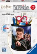 Ravensburger 111541 Puzzle 3D Harry Potter Utensilo 54 Teile