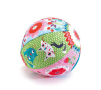 Motorik Spiele: Garden Ball