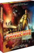Asmodee Z-MAN Games - Pandemie - Auf Messers Schneide - 1. Erweiterung