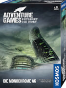 Kosmos Adventure Games - Die Monochrome AG