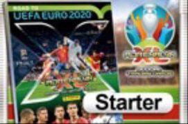 UEFA Road to EURO 2020 Starterpack