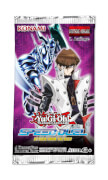 Yu-Gi-Oh! SD Attack from Deep Booster