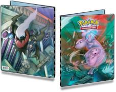 Ultra Pro Pokémon Sonne & Mond 11 9-Pocket Portfolio