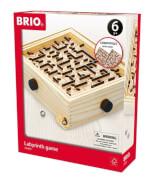 BRIO 63400000 Labyrinth Original, ab 6 Jahren, Holz