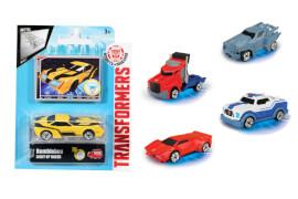 Transformers Light Fighter 5-