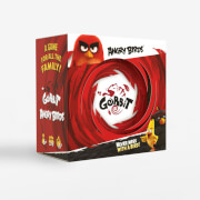 Morning Family - Gobbit Angry Birds