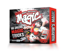 Marvin's Magic 100 magische Tricks