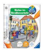 Ravensburger 005840  tiptoi® - Sicher im Straßenverkehr