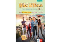 Bibi & Tina - Tohuwabohu total - Das Erstlesebuch zum Film