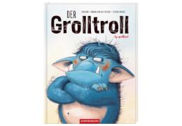 Der Grolltroll (Bd. 1)