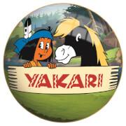 Yakari Buntball 5 Zoll
