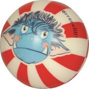 Knautschball Grolltroll