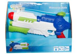 Splash & Fun Wasserpistole mit Pumpfunktion, 700ml