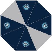 Mc Neill Taschenschirm mit Hülle STEELMAN Motion-