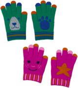 Zauberhandschuhe Weihnachtsgeschenke für Kinder one size, sortiert nicht frei wählbar