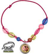 Sammeldöschen mit Ring oder Armband Pferdefreunde,