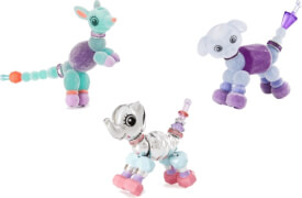 Twisty Petz Three Pack
