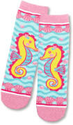 Magic Socks Prinzessin Lillifee (Meerjungfrau), one size/Gr.26-36