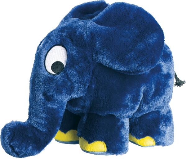 Schmidt Spiele 42189 Die Sendung Mit Der Maus Plüsch Elefant 16x22